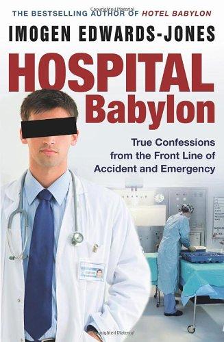 9780593066317: Hospital Babylon