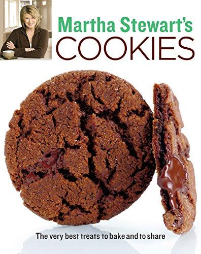 9780593066447: Martha Stewart Cookies