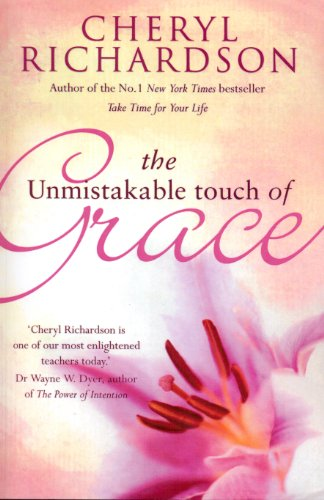 9780593066454: The Unmistakable Touch Of Grace