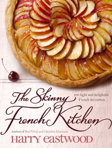 9780593066461: Skinny French Kitchen