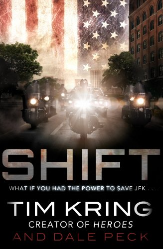 9780593066553: Shift (The Gates of Orpheus)