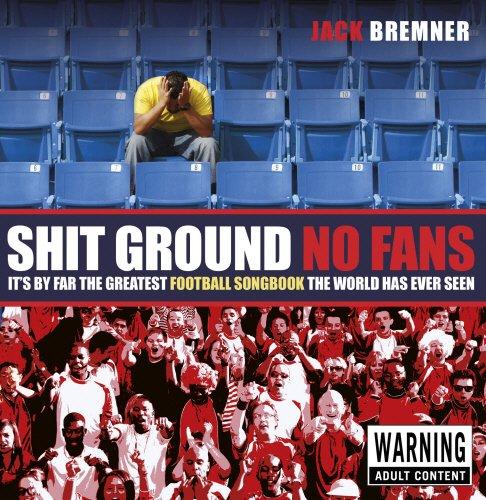 9780593066584: Shit Ground No Fans: Updated Reissue