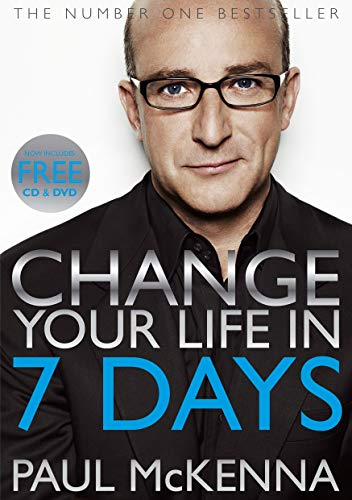 9780593066614: Change Your Life in Seven Days