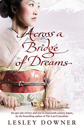 9780593066836: Across A Bridge Of Dreams