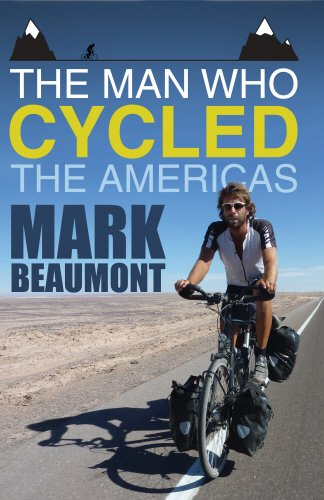 9780593066980: The Man Who Cycled the Americas