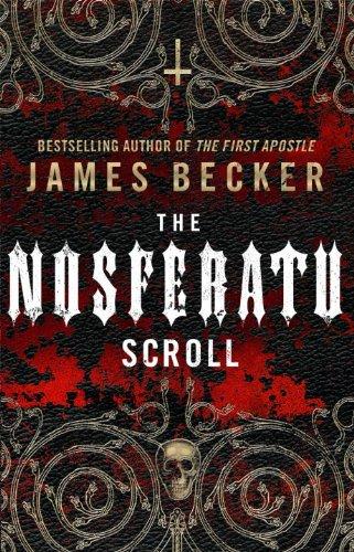 9780593067581: The Nosferatu Scroll