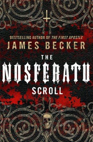 9780593067598: The Nosferatu Scroll