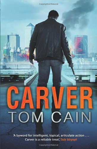 9780593067659: Carver