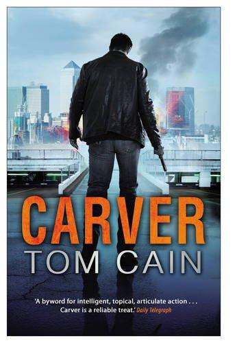 9780593067666: Carver