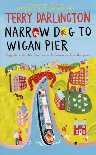 9780593067673: Narrow Dog to Wigan Pier
