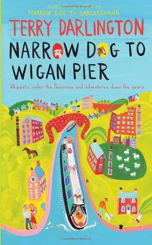 9780593067680: Narrow Dog to Wigan Pier
