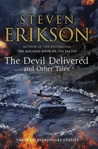 9780593067796: The Devil Delivered and Other Tales