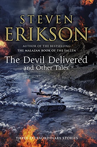 9780593067802: The Devil Delivered and Other Tales