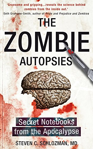 9780593067871: The Zombie Autopsies: Secret Notebooks from the Apocalypse