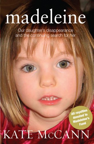 9780593067918: Madeleine: Our daughter's disappearance and the continuing search for her