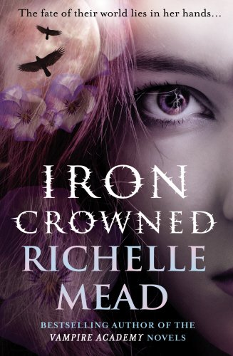 9780593067932: Iron Crowned: Dark Swan 3