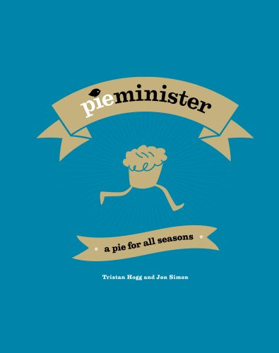 9780593068052: Pieminister: A Pie for All Seasons