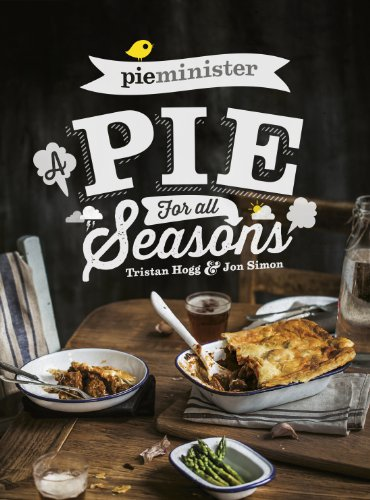 9780593068090: Pieminister: A Pie for All Seasons