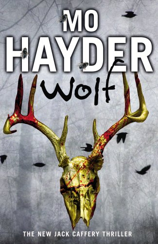 9780593068182: Wolf: Jack Caffery series 7