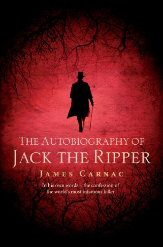 9780593068205: Autobiography of Jack the Ripper