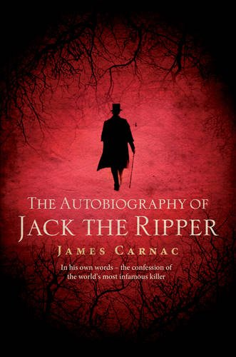 9780593068212: Autobiography of Jack the Ripper