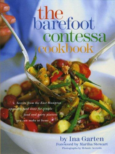 Barefoot Contessa Cookbook. (0593068424) by Ina Garten
