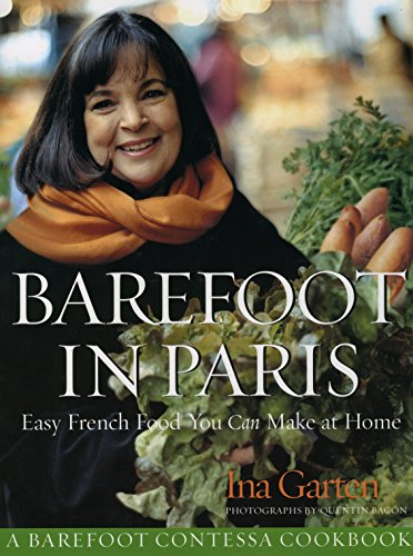 9780593068434: Barefoot Contessa in Paris: Easy French Food You Can Make at Home