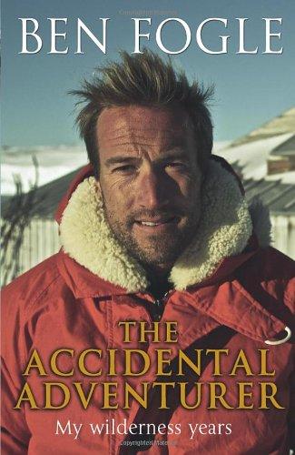 9780593068502: The Accidental Adventurer