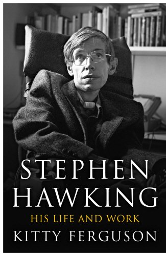 9780593068632: Stephen Hawking: His Life and Work