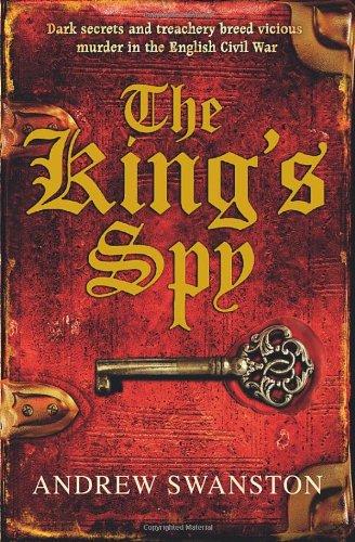 9780593068878: The King's Spy