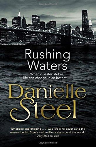 9780593069141: Rushing Waters