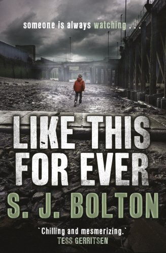 9780593069172: Like This, For Ever (Lacey Flint)
