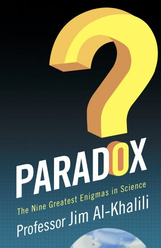 9780593069295: Paradox: The Nine Greatest Enigmas in Physics