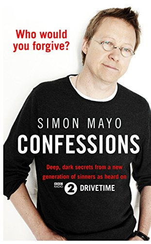 Drivetime Confessions (0593069374) by Simon Mayo