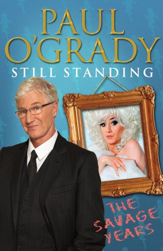 9780593069400: Still Standing: The Savage Years