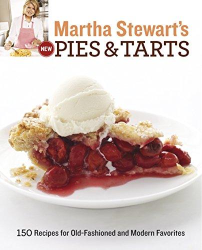9780593069448: Martha Stewart's New Pies and Tarts