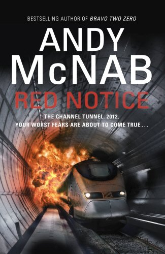 9780593069486: Red Notice: (Tom Buckingham Book 1)