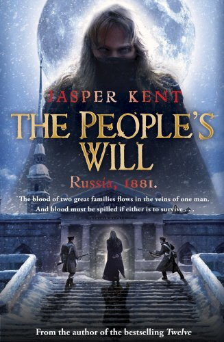 9780593069547: The People's Will (Danilov Quintet 4)