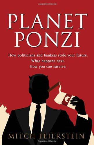 9780593069622: Planet Ponzi