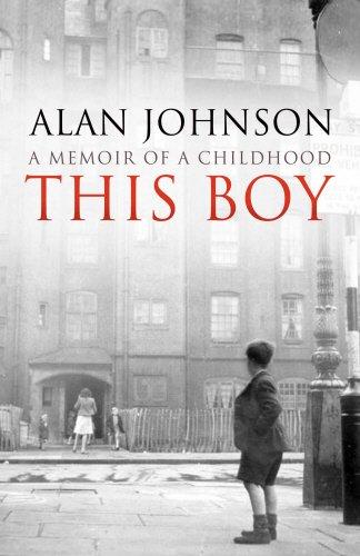 9780593069646: This Boy: A Memoir of a Childhood