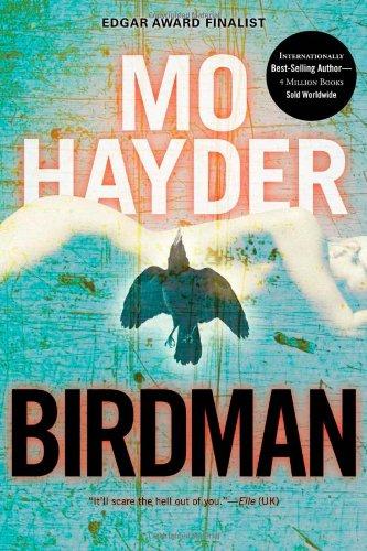 9780593070024: Birdman