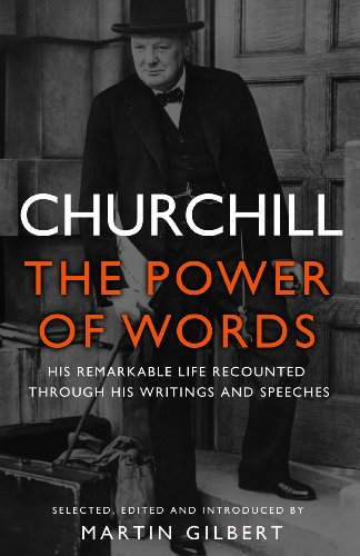 9780593070086: Churchill: The Power of Words