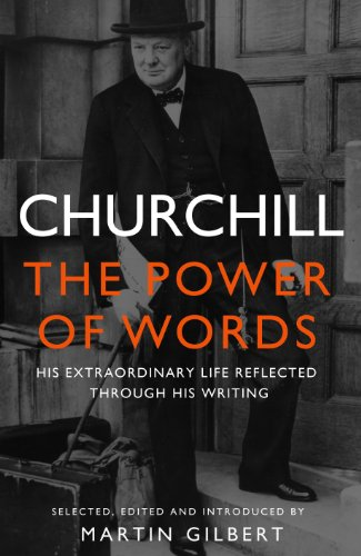 9780593070116: Churchill: The Power of Words