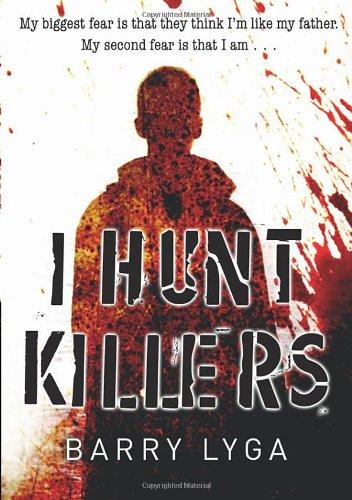 9780593070406: I Hunt Killers