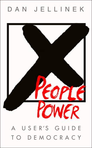9780593070505: People Power: A user's guide to democracy