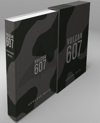 9780593070512: Vulcan 607