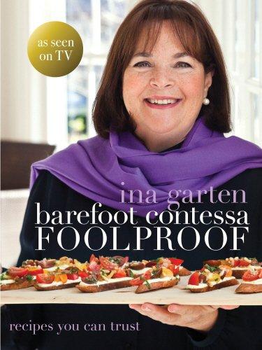 9780593070536: Barefoot Contessa: Foolproof