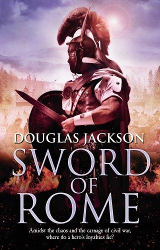 Sword of Rome: Douglas Jackson