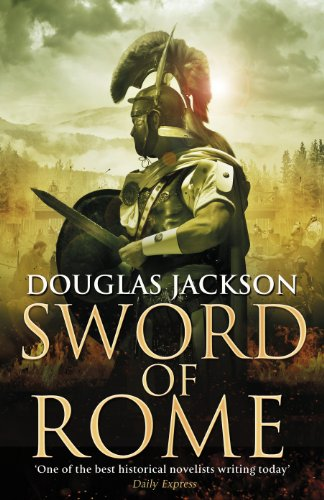 9780593070550: Sword of Rome (Gaius Valerius Verrens)