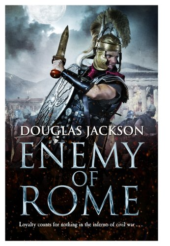 9780593070567: Enemy of Rome